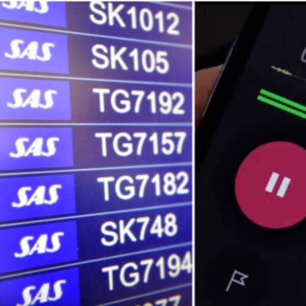 Efter SVT:s granskning av säkerheten på SAS kräver nu Transportstyrelsen att flygbolaget åtgärdar en rad allvarliga brister. SAS flygchef Rolf Bakken medger nu också att det finns saker man behöver förbättra.