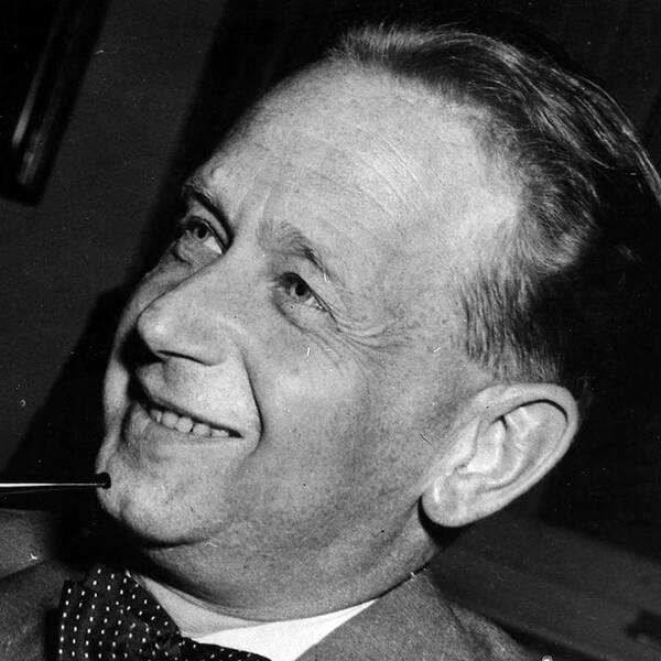 Dag Hammarskjöl.d
