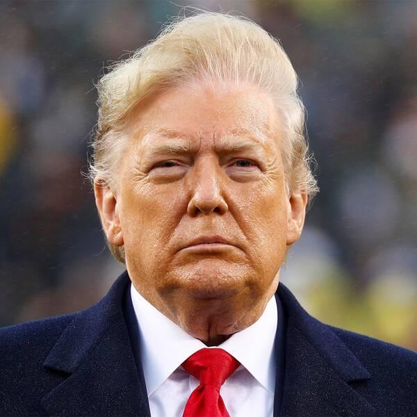 Representanthuset, där Demokraterna är i majoritet, väntas rösta ja till riksrättsåtalet mot USA:s president Donald Trump på onsdag.