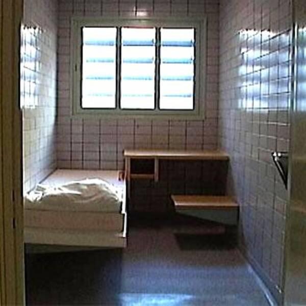 Arrestlokal