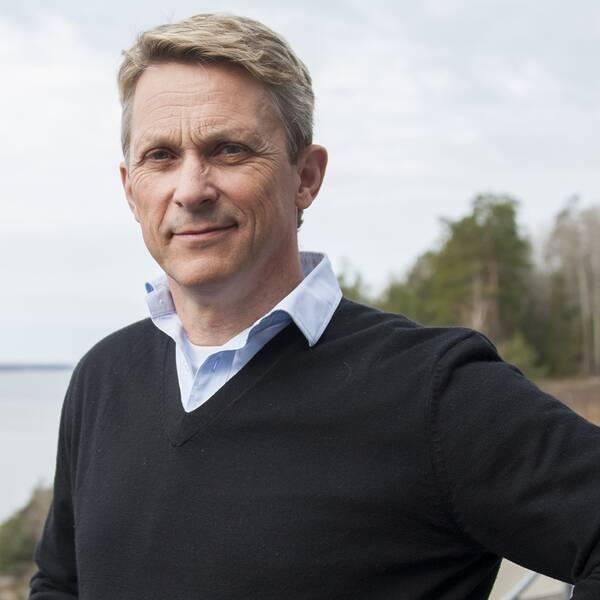 Hör Bengt Olsson, presschef på Trafikverket, kommentera Riksrevisionens kritik