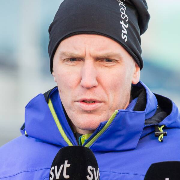 Björn Ferry.