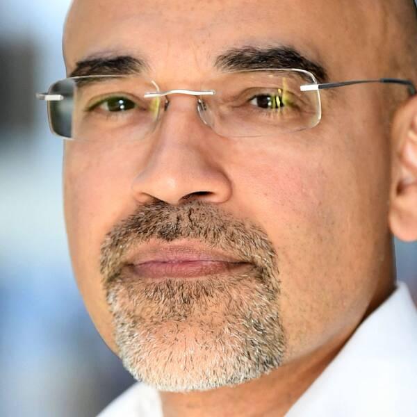 Rouzbeh Parsi, programchef vid Utrikespolitiska institutet