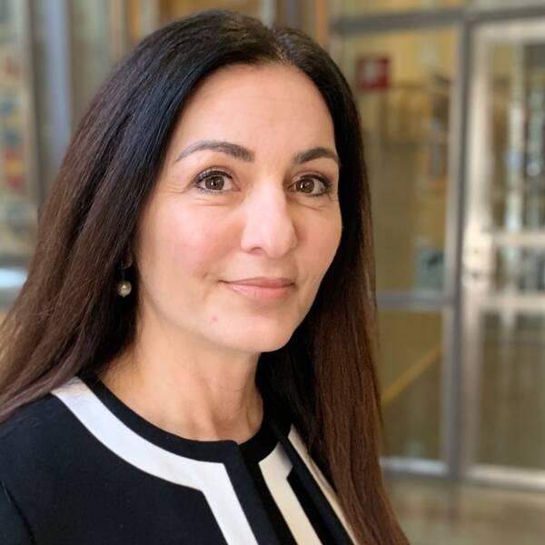 målsägandebiträde advokat Elisabeth Massi Fritz i Linköpings tingsrätt