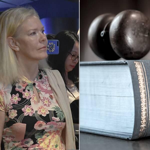 Sveriges tidigare ambassadör i Peking, Anna Lindstedt, misstänks för att ha förhandlat med främmande makt utan tillstånd från sina överordnade.