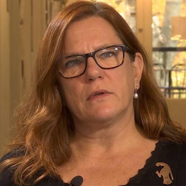 Efter flera hot växer oron hos genusforskare – bland annat hängdes ett misstänkt farligt föremål utanför Nationella sekretariatet för genusforskning i Göteborg 2018