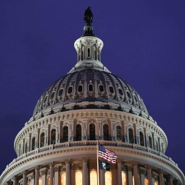 Riksrättsförfarandet i den amerikanska kongressen fortsätter den här veckan med Vita husets försvar av president Trump.