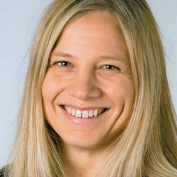 Emma Lundholm, lektor och docent i kulturgeografi