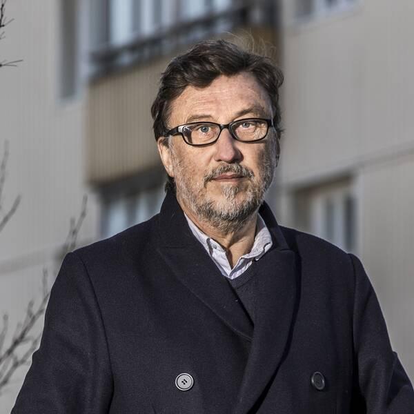 Janne Josefsson: Raunos dom
