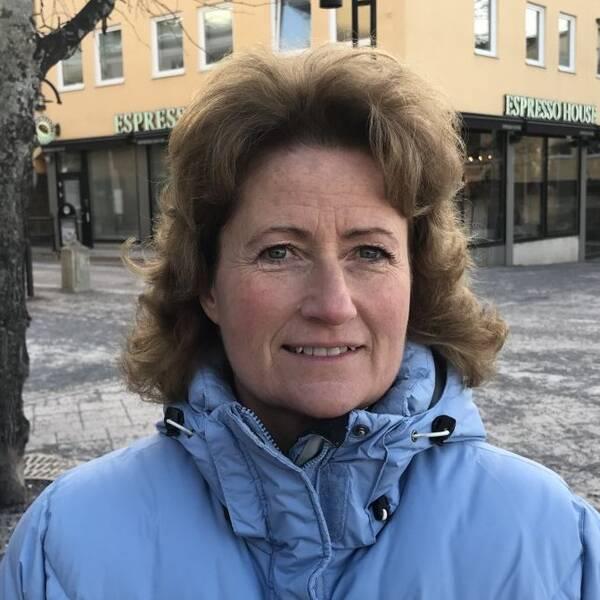 Agneta Nyholm