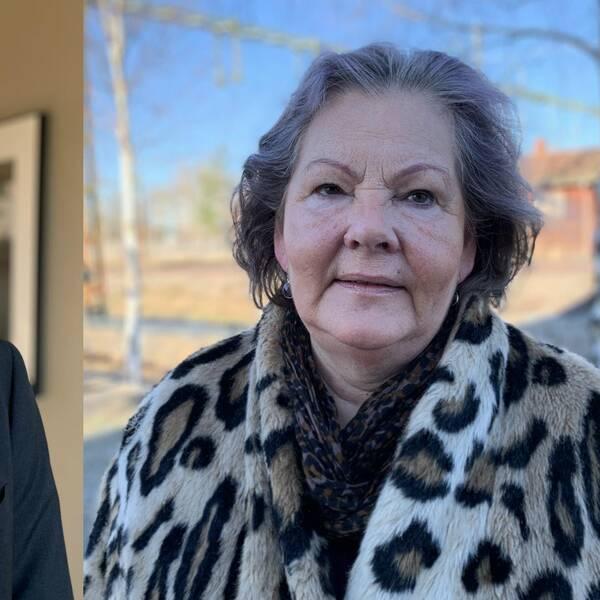 Stefan Liljebris, Hebygårdar, Lena Jansson Nordin, Hyresgästföreningen