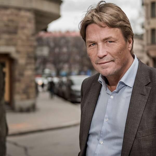 Advokaten och den tidigare justitieministern, Thomas Bodström (S)