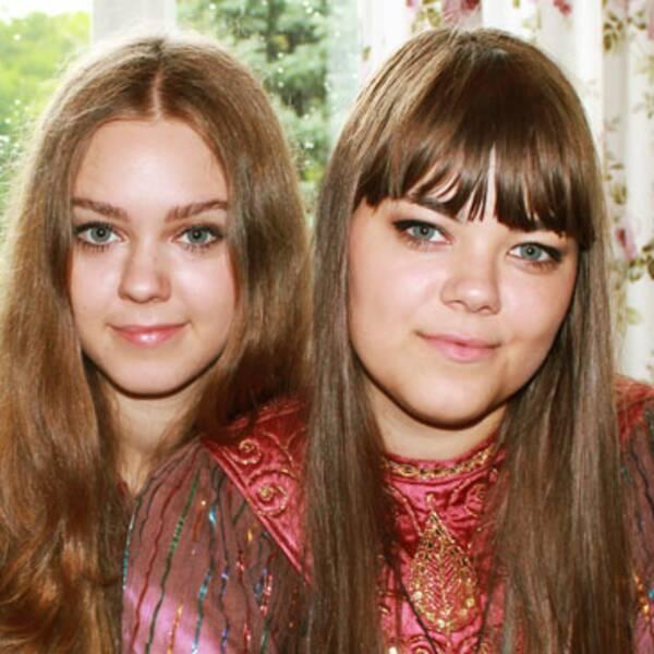 Johanna och Klara Söderberg spelade inför en enorm publik på Way Out West.