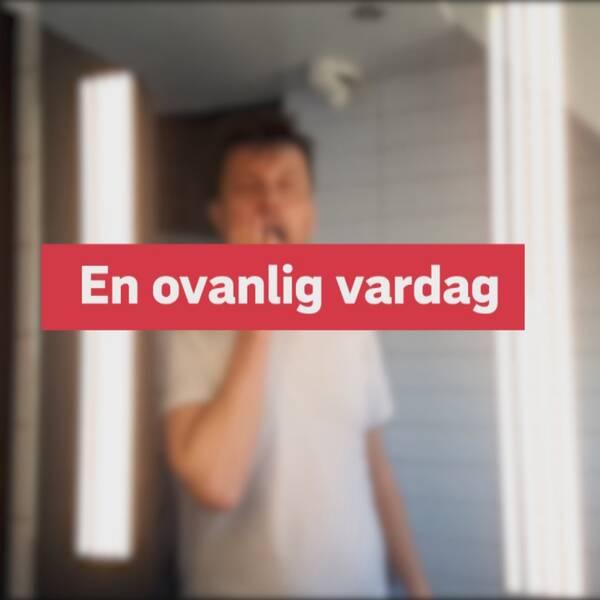 Hör vår reporter Johannes Weckström förklara projektet i videon!