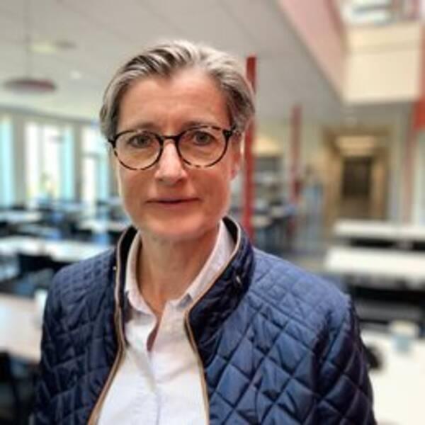 Britt Åkerlind, Britt Åkerlind Smittskyddsläkare,