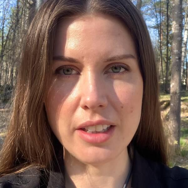 Se sjuksköterskan Sofias videodagbok om arbetet på en intensivvårdsavdelning.