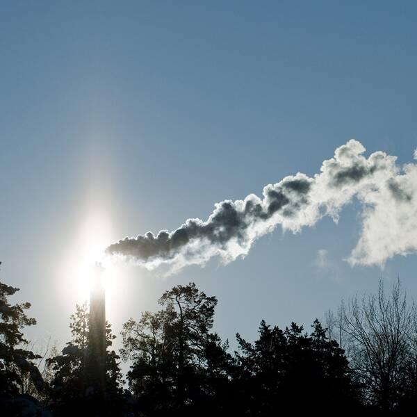 Coronakrisen väntas ge rekordminskning av utsläpp – ändå är det inte tillräckligt för att nå klimatmålen