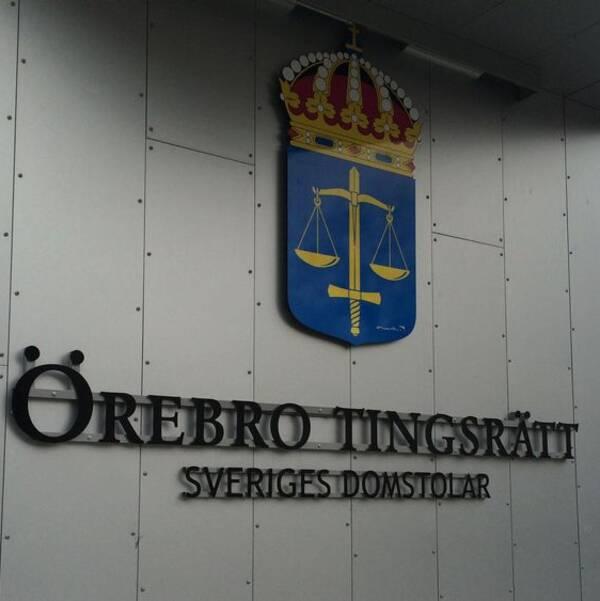 Örebro tingsrätt