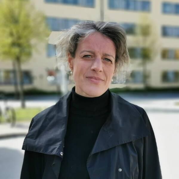 Karin Westermark, Läkemedelsverket