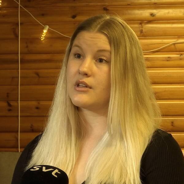 Anna Ströander Venäleinen