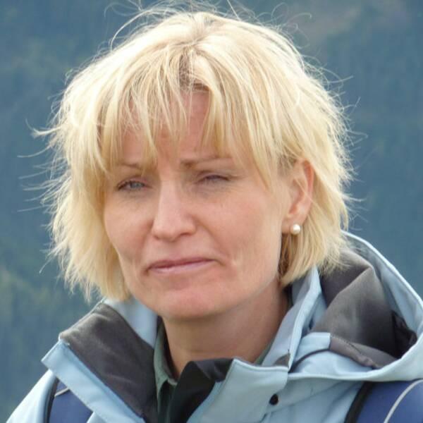 Beatrice Rämsell, advokat. Uddevalla tingsrätt.