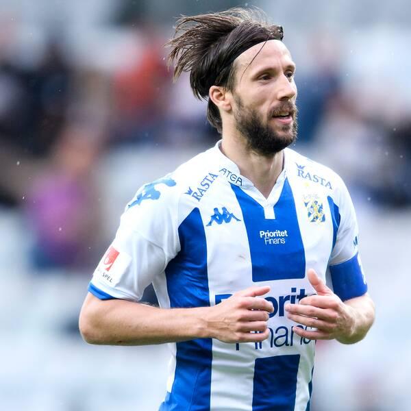 Mattias Bjärsmyr återvänder till IFK Göteborg.