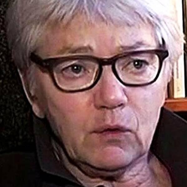 """Kriminologprofessor Eva Tiby om resultatet av SVT:s granskning: """"Det är illa""""."""