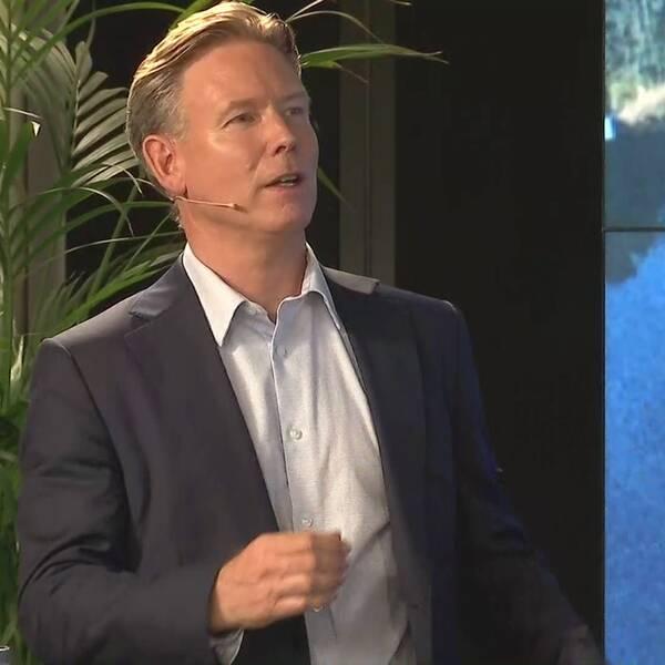 Cyberexpert Erik Windmar