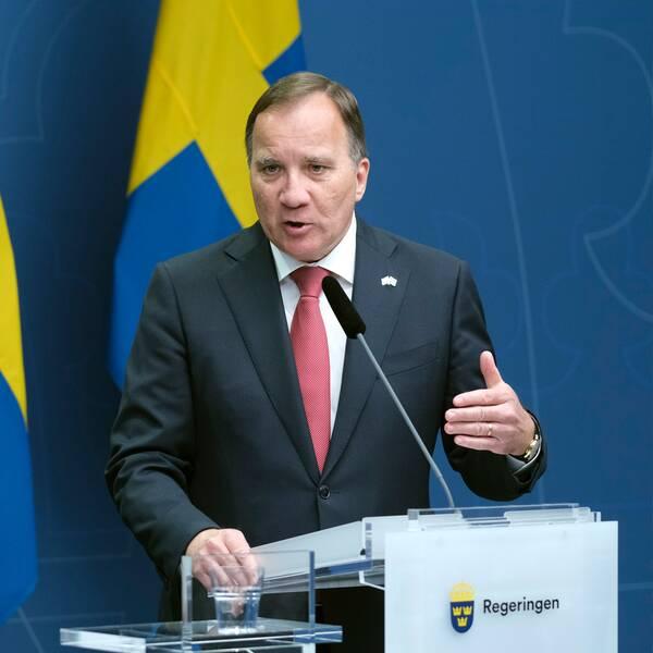 Socialdemokraterna ställer sig bland annat bakom att ha tillfälliga uppehållstillstånd som huvudregel i den svenska migrationspolitiken.
