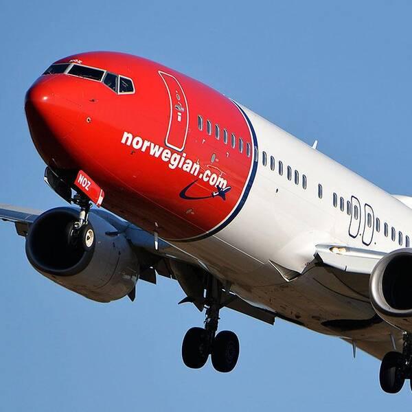 Norwegian-plan