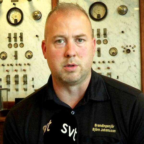 Björn Johansson, brandingenjör vid räddningstjänsten i Karlstad, ger tre konkreta tips på hur man som privatperson kan undvika skogsbrand.