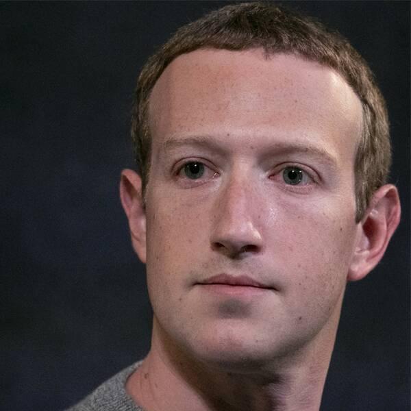 SJ är ett av många bolag som vill få Facebook att agera mot hat och rasism.