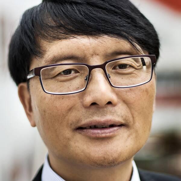 Deliang Chen