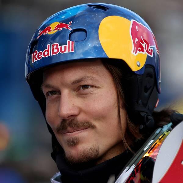 Alex Pullin blev 32 år.