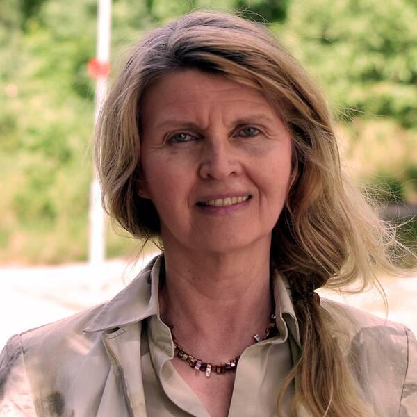 Livia Oláh, docent i demografi.