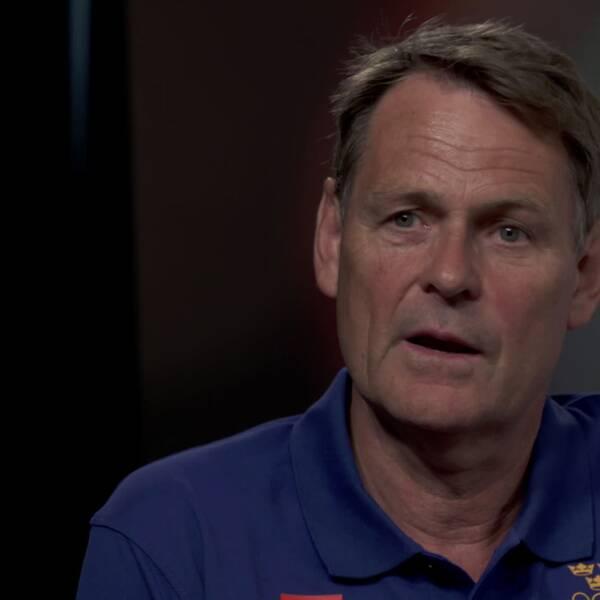 SOK-chefen Peter Reinebo.