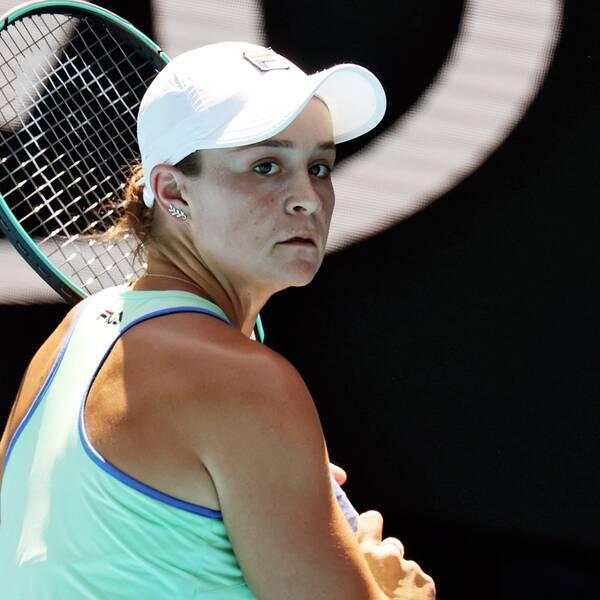 Världsettan i tennis, Ashleigh Barty, kommer att utebli från årets US Open.