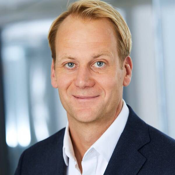 Jonas Arnberg är vd på HUI Reserach.