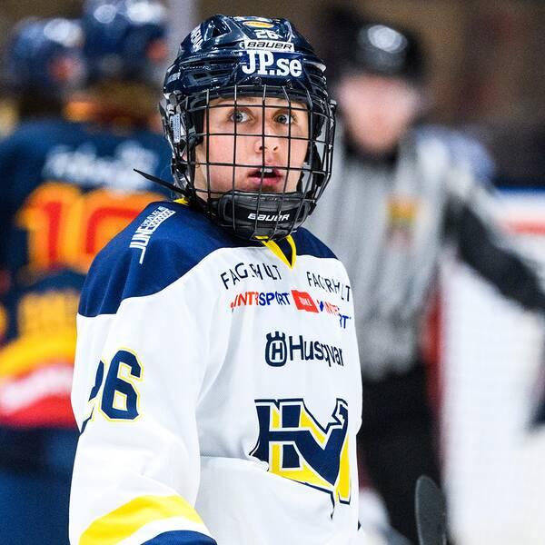 Hanna Olsson missar sannolikt hela säsongen.