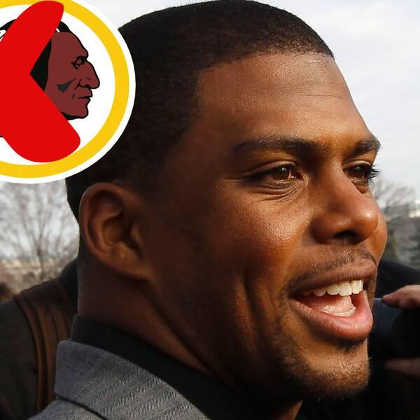 Jason Wright blir den förste svarte mannen att vara ordförande i en NFL-klubb.