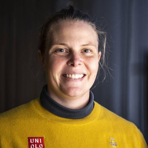 Skytten Anna Normann var kanske en av de få tävlande som välkomnade flytten av Paralympics.
