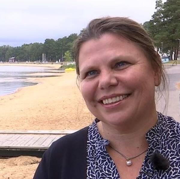 Vibeke Rosving Lauritzen