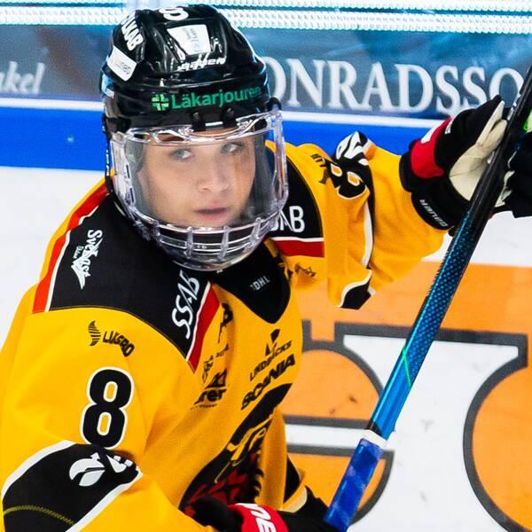 Ebba Berglund.