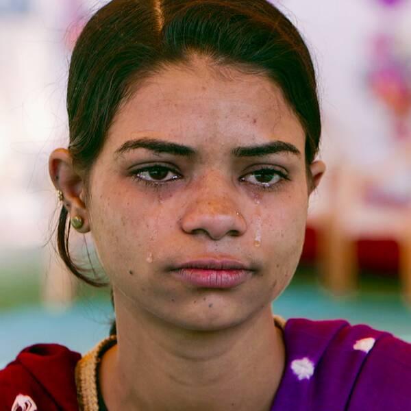 Gira kidnappades, såldes och våldtogs som 13-åring men lyckades få förövarna i fängelse. Nu kämpar hon mot kvinnoförtrycket.