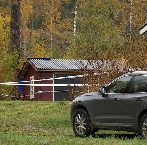 Skottdramat i Viksjö