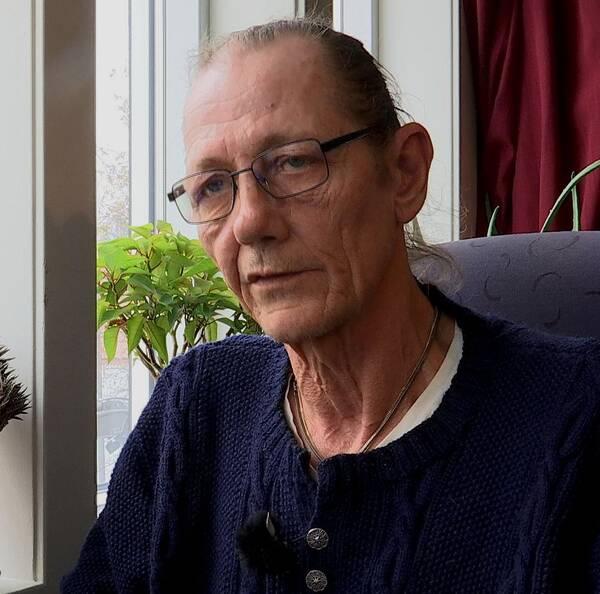 Richard Lundgren gav sin fru dödshjälp.