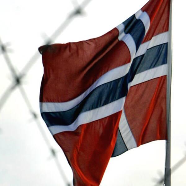 Just nu är hela Sverige utom Kalmar län rött på de norska kartorna, med krav på tio dagars karantän för Sverigeresenärer vid återkomsten till Norge.