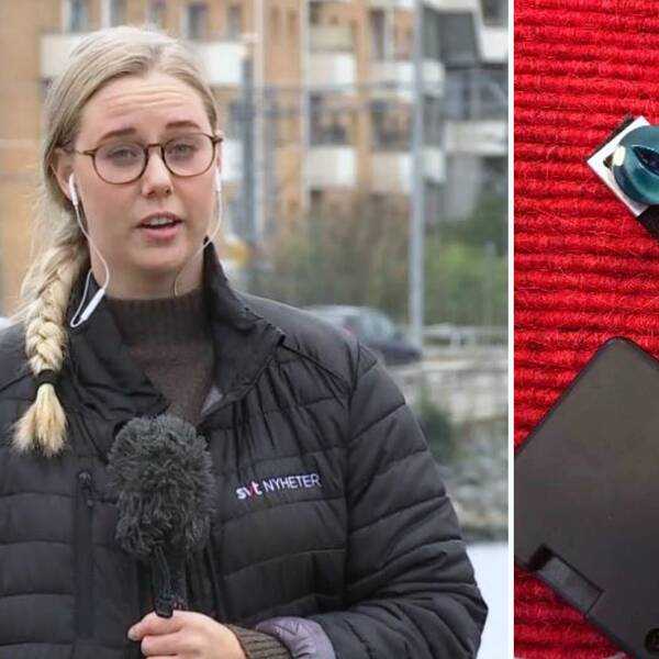 körkortsfusk Cajsa Bengtsson