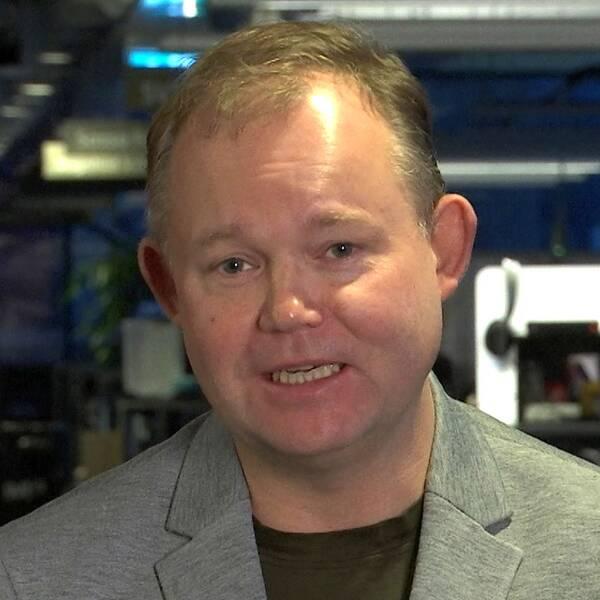 Henrik Ekengren Oscarsson, statsvetare vid Göteborgs universitet, svarade på några av tittarnas frågor om USA-valet.