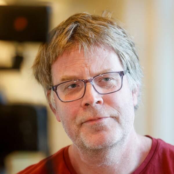 Johan Nöjd